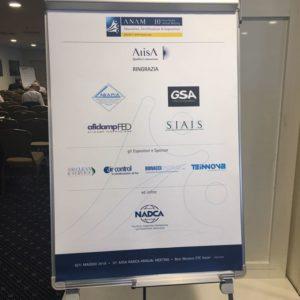 MEETING AIISA 2018